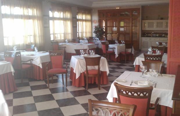 фото отеля La Sierra изображение №13