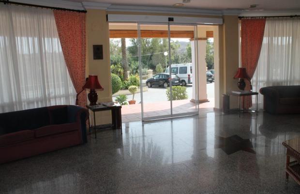 фотографии отеля Tamisa Golf изображение №11