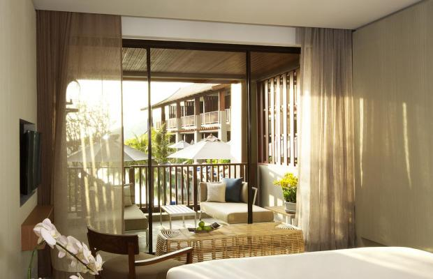 фото отеля Avista Hideaway Phuket Patong - MGallery by Sofitel (ex. Avista Hideaway Resort & Spa) изображение №45