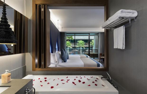 фотографии Avista Hideaway Phuket Patong - MGallery by Sofitel (ex. Avista Hideaway Resort & Spa) изображение №24