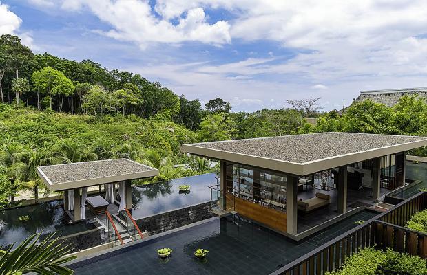 фотографии отеля Avista Hideaway Phuket Patong - MGallery by Sofitel (ex. Avista Hideaway Resort & Spa) изображение №7