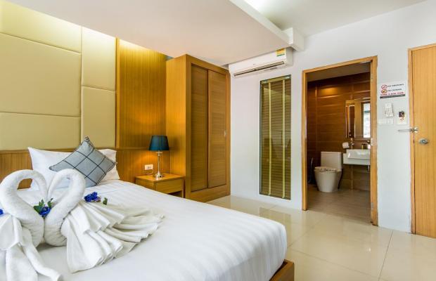 фото отеля Hallo Patong изображение №33