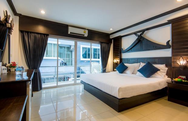 фотографии отеля Hallo Patong изображение №31