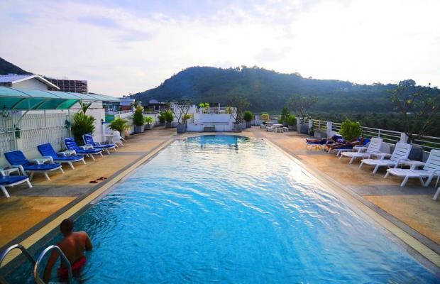 фото отеля Arita изображение №41