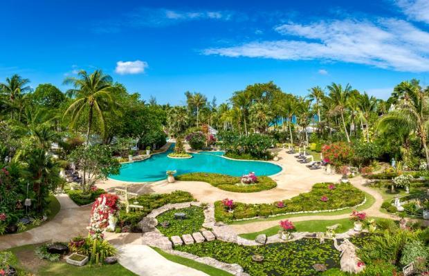 фотографии отеля Thavorn Palm Beach Resort изображение №35