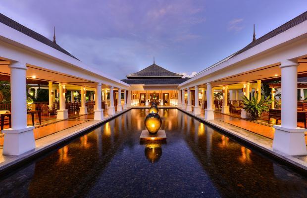фото отеля Naithonburi Beach Resort изображение №17