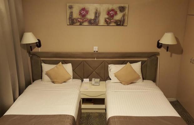 фотографии отеля Pearl Residence Hotel Apartment изображение №15