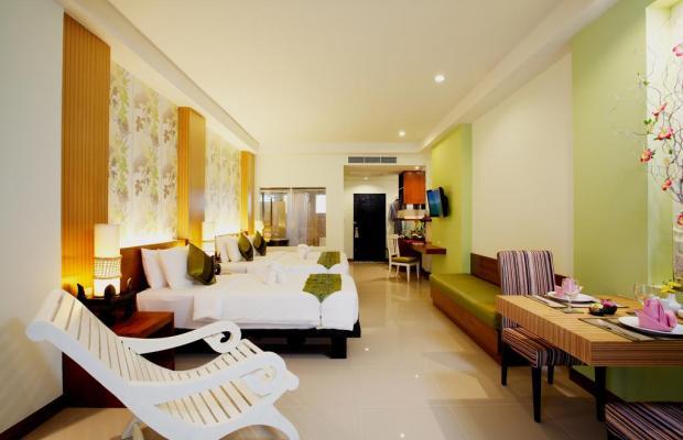 фото отеля Access Resort & Villas изображение №13