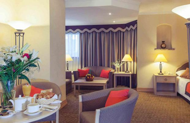 фото Mercure Abu Dhabi Centre Hotel (ex. Novotel Centre Hotel) изображение №30