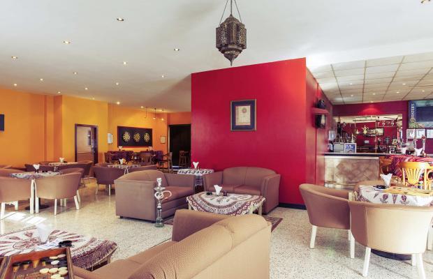 фотографии Mercure Abu Dhabi Centre Hotel (ex. Novotel Centre Hotel) изображение №28