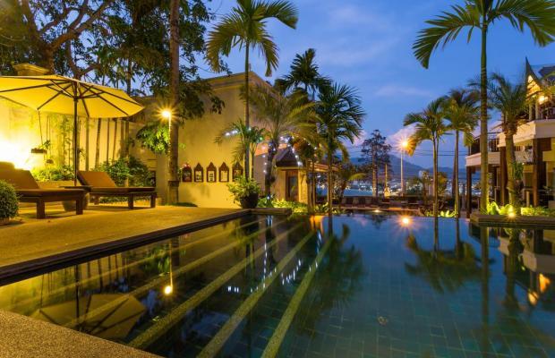 фотографии отеля Baan Yin Dee Boutique Resort изображение №7