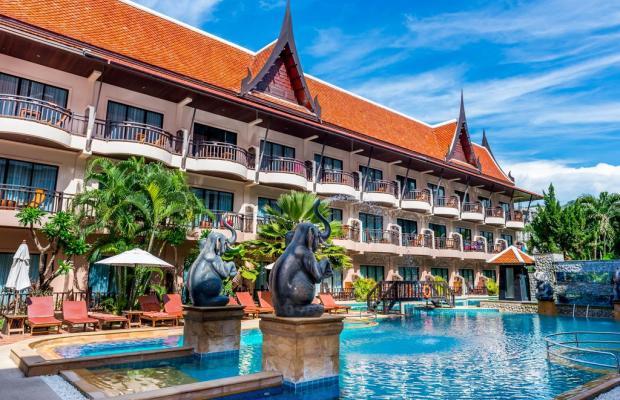 фото отеля Nipa Resort изображение №25