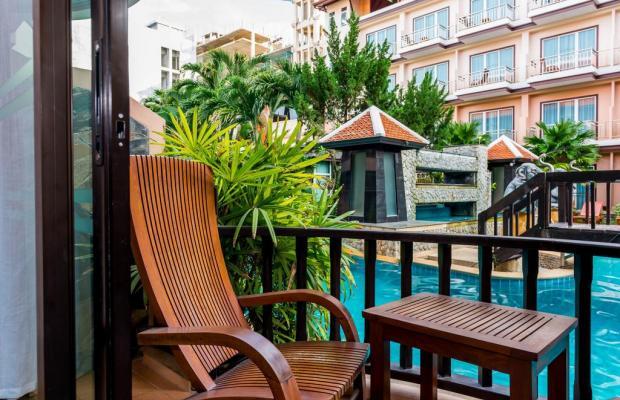 фотографии отеля Nipa Resort изображение №15