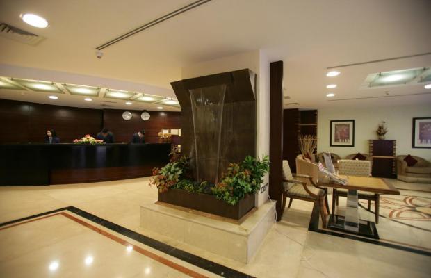 фото отеля Savoy Crest Hotel Apartments изображение №13
