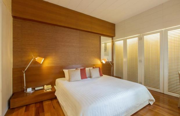 фотографии отеля Banthai Beach Resort & Spa изображение №43