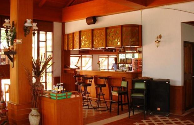фотографии отеля Baan Nern Sai Resort изображение №15