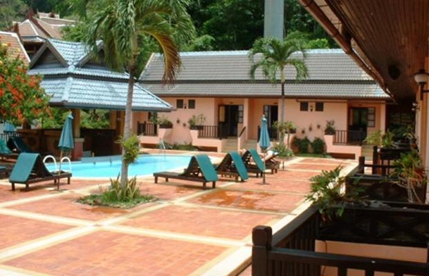 фото Baan Nern Sai Resort изображение №14