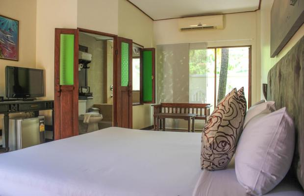 фото Baan Panwa Resort & Spa изображение №46