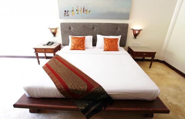 фотографии Baan Panwa Resort & Spa изображение №40