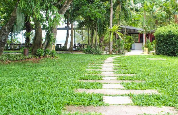 фотографии отеля Baan Panwa Resort & Spa изображение №39