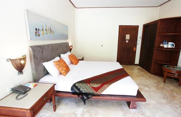 фото отеля Baan Panwa Resort & Spa изображение №37