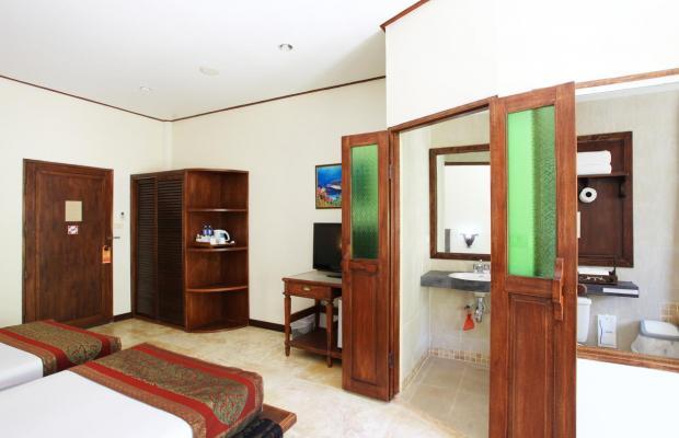 фотографии отеля Baan Panwa Resort & Spa изображение №31