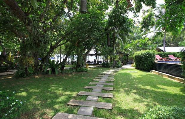 фотографии отеля Baan Panwa Resort & Spa изображение №19