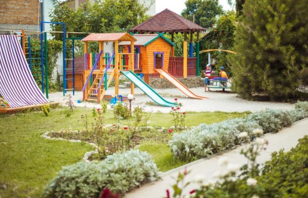 фото отеля Бригантина (Brigantina) изображение №5