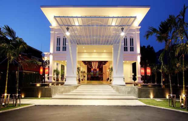 фото отеля The Old Phuket Karon Beach Resort изображение №13