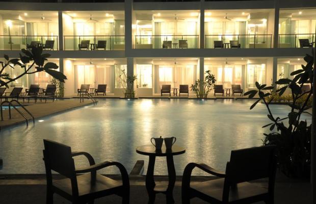 фото The Old Phuket Karon Beach Resort изображение №10