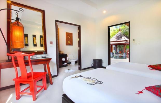 фото отеля The Bell Pool Villa Phuket изображение №25