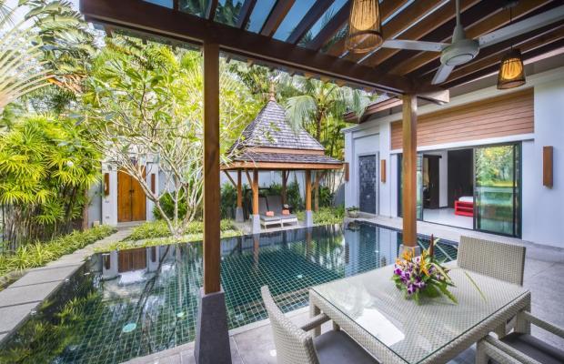 фото отеля The Bell Pool Villa Phuket изображение №13