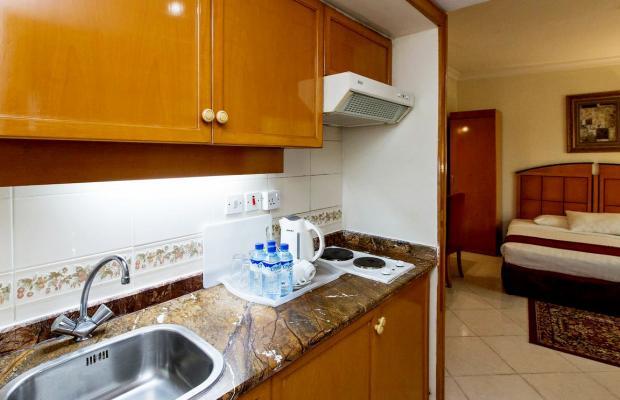 фотографии отеля Dolphin Hotel Apartments изображение №3