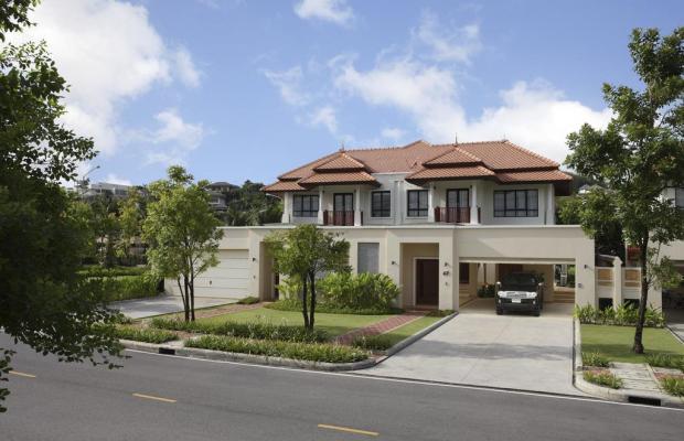 фотографии Angsana Villas Resort Phuket (ex. Outrigger Laguna Phuket Resort & Villas; Laguna Phuket Holiady Residences) изображение №40
