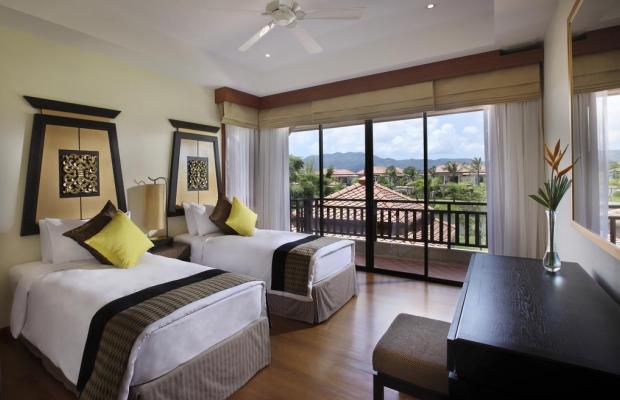 фотографии отеля Angsana Villas Resort Phuket (ex. Outrigger Laguna Phuket Resort & Villas; Laguna Phuket Holiady Residences) изображение №31