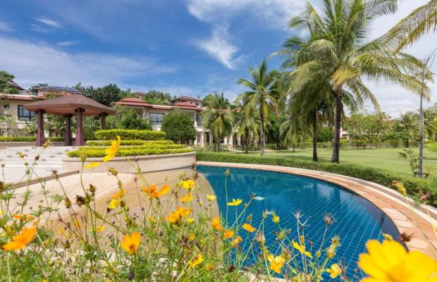 фото Angsana Villas Resort Phuket (ex. Outrigger Laguna Phuket Resort & Villas; Laguna Phuket Holiady Residences) изображение №14