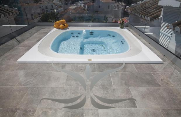 фотографии отеля Villa Flamenca изображение №3