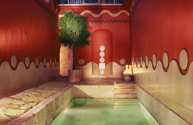 фото отеля Villa Padierna Thermas de Carratraca изображение №17