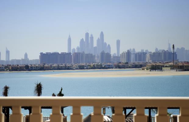 фото отеля Sofitel Dubai The Palm Resort & Spa изображение №25