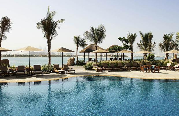фотографии Sofitel Dubai The Palm Resort & Spa изображение №16
