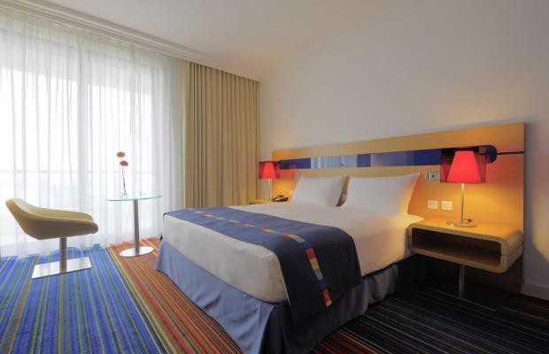 фото отеля Park Inn by Radisson Abu Dhabi, Yas Island изображение №21