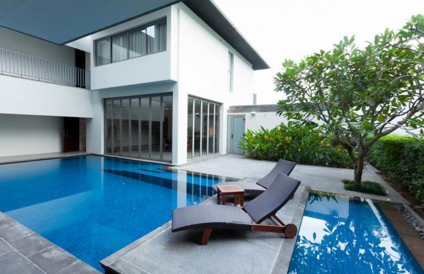 фотографии отеля Baan Yamu Residences (ex. Club Yamu By Twinpalms) изображение №15