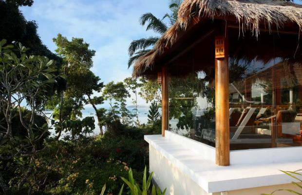 фото отеля Chandara Resort & Spa изображение №13