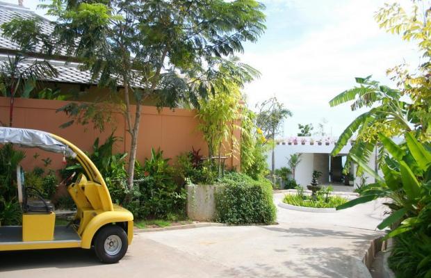 фото Chandara Resort & Spa изображение №10
