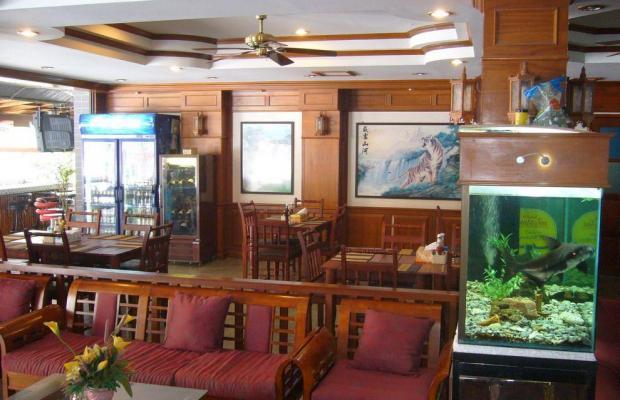 фотографии отеля Anchale Inn изображение №15