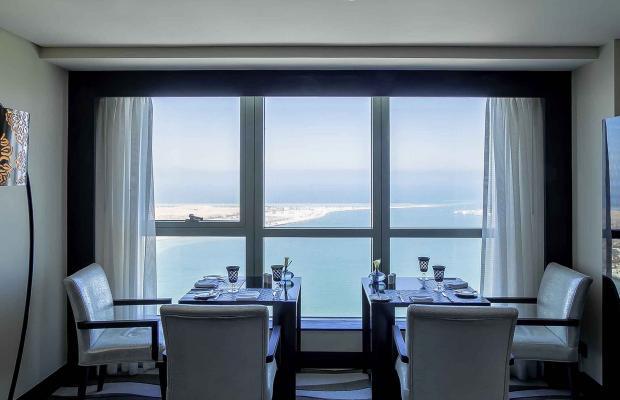 фото Sofitel Abu Dhabi Corniche изображение №10