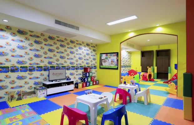 фотографии Centara Blue Marine Resort & Spa Phuket изображение №32