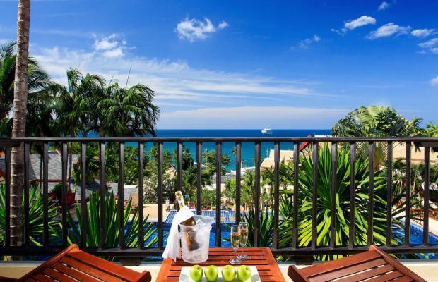фотографии Centara Blue Marine Resort & Spa Phuket изображение №16