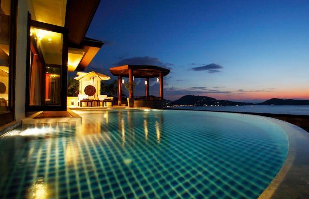 фотографии отеля Centara Blue Marine Resort & Spa Phuket изображение №11