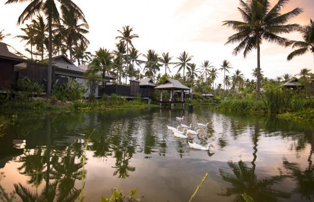 фотографии отеля Anantara Mai Khao Phuket Villas изображение №27